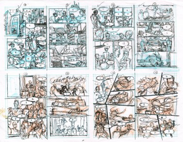 pages 9 to 15