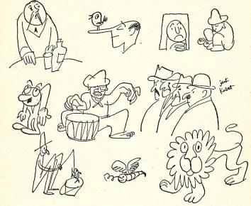 Lawrence Lariar - Cartooning for Everyone