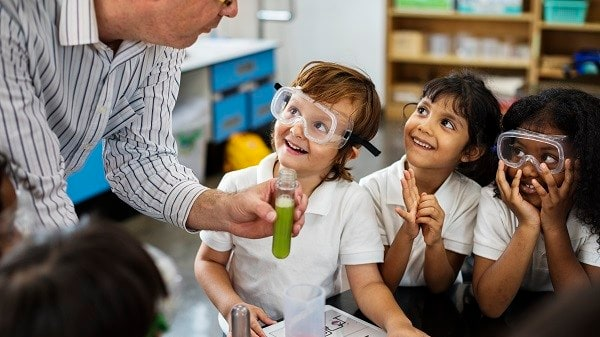 Ten things that may make you a better teacher.