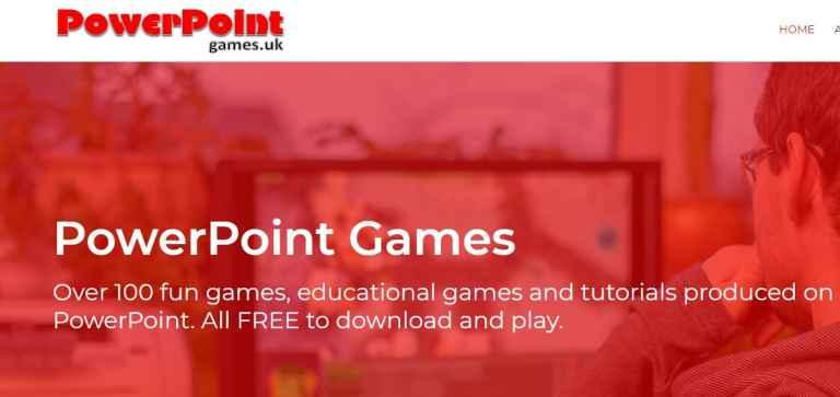 The BEst Educational Powerpoint website!