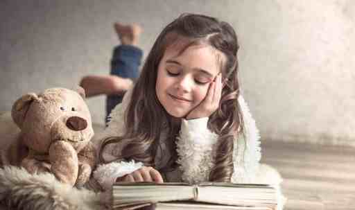 How to read bedtime stories, what reading level should a second grader be at
