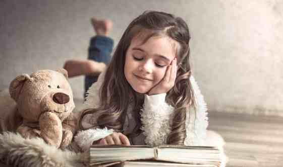 How to read bedtime stories