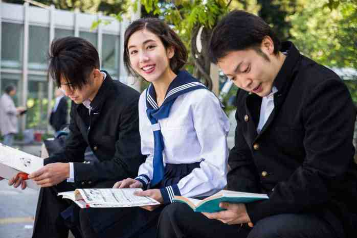 Teaching English to Japanese Speakers