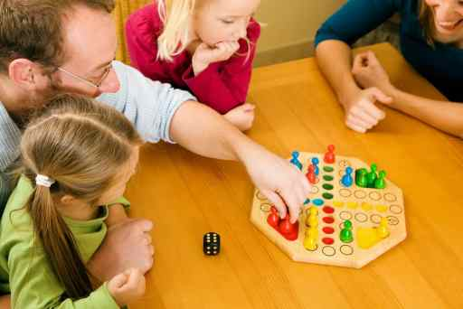 board games in classrooms