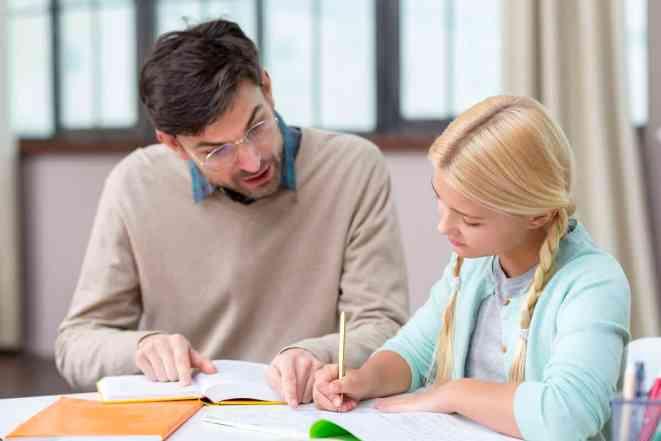 How to choose a Good English tutor