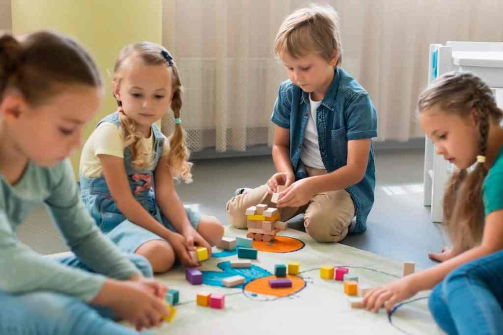 prepare for Preschool