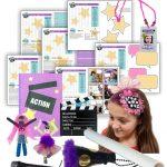 Girl Scout Junior Amuse Journey
