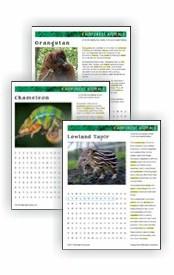 Animal Habitats Download