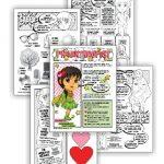 Girl Scout Philanthropist Badge