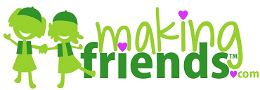 MakingFriends®.com: Home of Badge in a Bag®, scout patches, friendship swaps and free kids crafts! Not affiliated with, endorsed by or a licensee of GSUSA. via @gsleader411