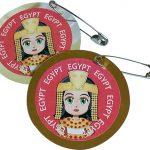 Egypt Thinking Day SWAPs