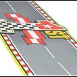 Car Design Race Car Track