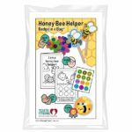 Youth Strong Honey Bee Helper Badge in a Bag®