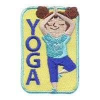 Yoga Fun Patch