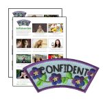 Respect Myself: Girl Scout Confident Character Building Patch Program®