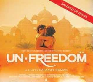 Un-freedom Bollywood Adult Movies