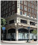 Rosslyn Hotel apartments