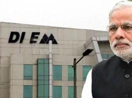 PM Narendra Modi surgical strike on real estate market