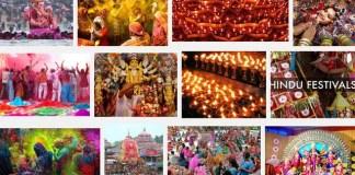 hindu-festivals