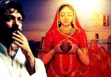 padmavati sanjay leela bhansali sushobbhit making india