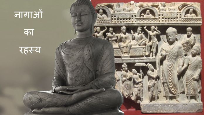 The_Buddha_and_Nanda_in_the_Heaven_of_the_33_Gods,_Pakistan,_San_Diego_Museum_of_Art ma jivan shaifaly making india