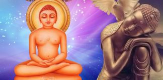 buddha Mahavira islam making india secularism