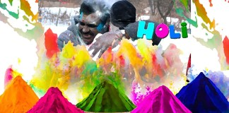 holi bachchan poem making india