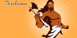 parshuram islamic terrorism hinduism