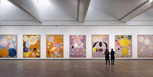 Hilma.at.Guggenheim