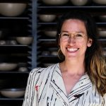 Connie Matisse, Chief Creative Officer and Co-Founder of East Fork Pottery