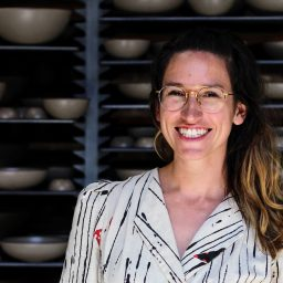 020 – Connie Matisse, Co-Founder of East Fork Pottery, Shares Lessons on Growing Pains, Relationship Building, and Honest Storytelling