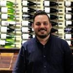Zach Eidson at Metro Wines