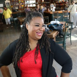 060 – Aisha Adams on Creating Equity for Everyone