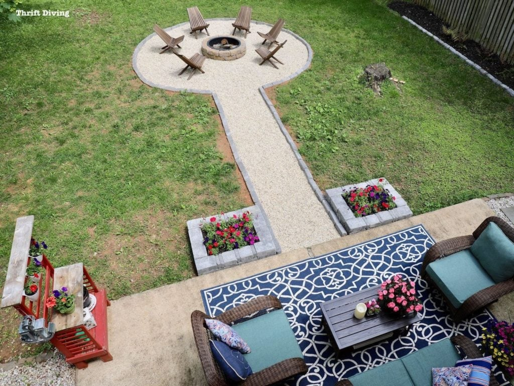 the best fire pit ideas for any budget