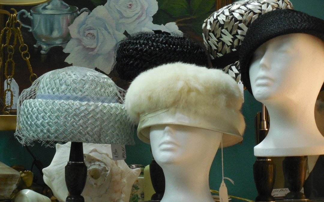 7 Reasons You Should Shop Second Hand Stores