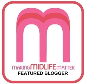 Be our next featured blogger! Submit your content to Making Midlife Matter, an online magazine for strong, independent midlife women to share and inspire others to create their own midlife magic!
