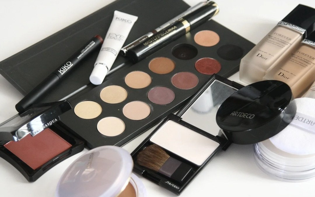 8 Tips To Maximize A Make-up Makeover