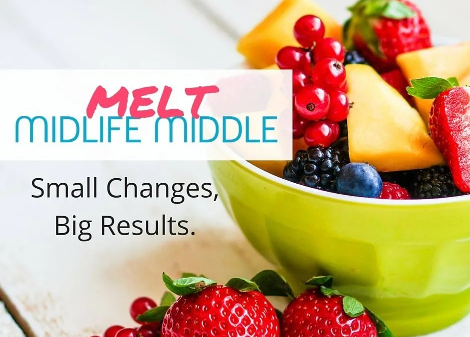 Energy Boosting Tips That Target Stubborn Midlife Middle