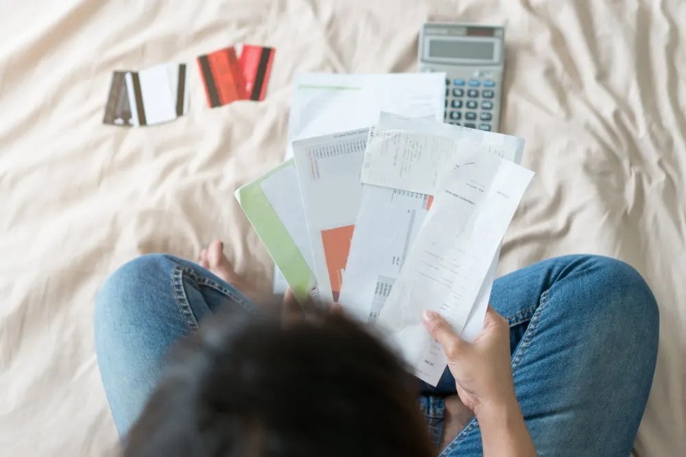 10+ Things To Do When Your Finances Are A Mess