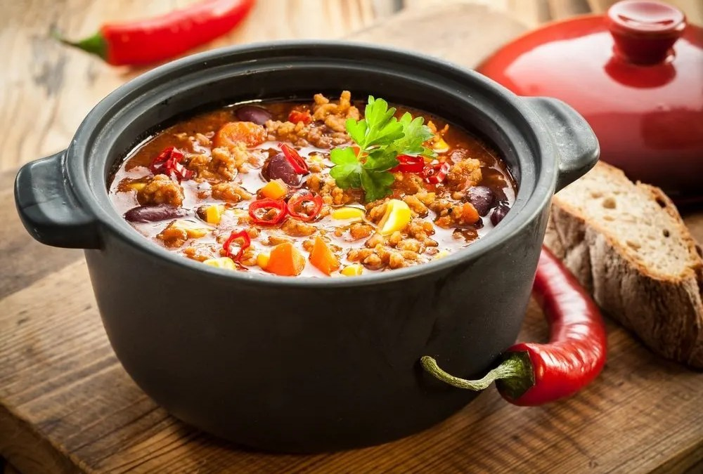 10 Quick & Easy Ground Beef Crock Pot Recipes