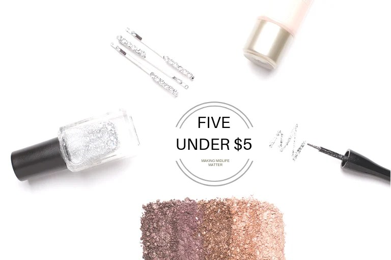 How To Add Sparkle To Your Holiday MakeUp Routine
