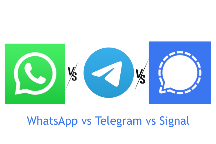 Signal vs Telegram: Which is the best privacy-focused as an alternative instead of WhatsApp?