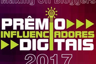 Prêmio Influenciadores Digitais 2017