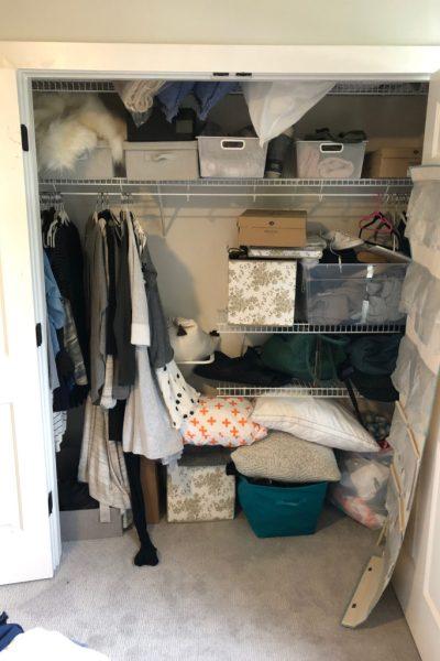 Customizing your IKEA PAX Wardrobe