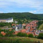 Blick auf Stolberg