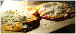 Hokkaido-Pizza