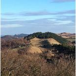 Regensteinblick von der Altenburg aus