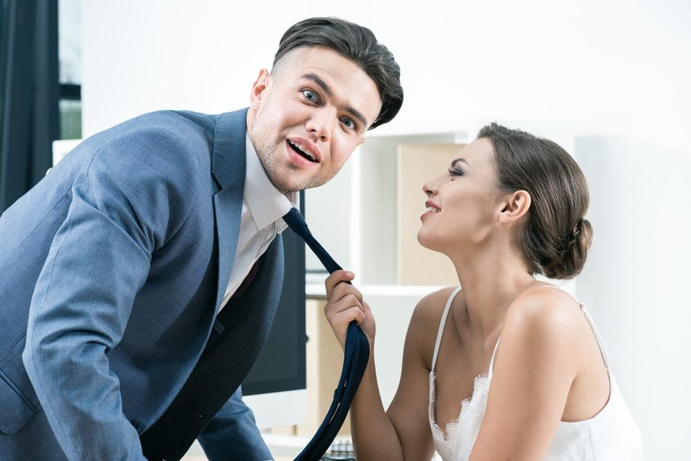 het schrijven van een perfecte dating profiel