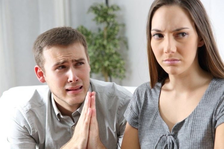 What To Do When Your Girlfriend Breaks Up With You