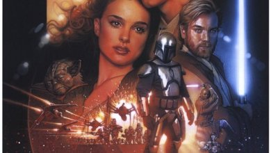 149353.1020.A - How Attack of the Clones turned me into a Star Wars fan.